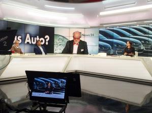 Rai News 24, speciale «dieselgate» Volkswagen