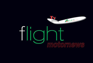 Flight Motornews by Alitalia, Tv motor magazine