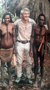 Bonatti, Nuova Guinea Indonesiana nel 1974