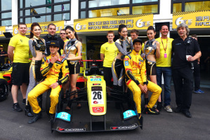 Grand Prix Macao 2013