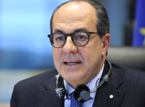 Paolo De Castro, coordinatore S&D della Commissione Agricoltura e sviluppo rurale del Parlamento Europeo