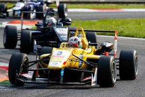 FIA Formula 3 European Championship, round 4, Monza (ITA)