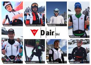 D-Ski Athletes_masman