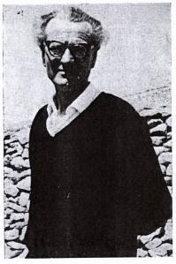 Herbert Voss (