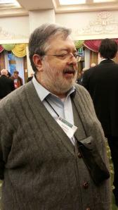Daniele Cernilli, famoso enogastromico, è l'ideatore della seconda edizione della Guida Essenziale dei Vini d'Italia 2016