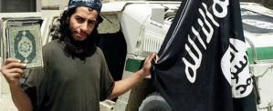 Il terrorista ricercato Abdelhamid-Abaaoud
