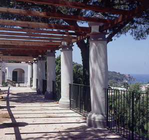 Villa Arbusto