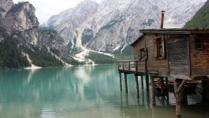 Lago di Braies © manfregola