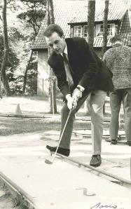 Eliseo Sacco, nel 1966