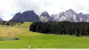Passo Monte Croce ©manfregola