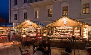 Il mercatino di Natale a San Candido