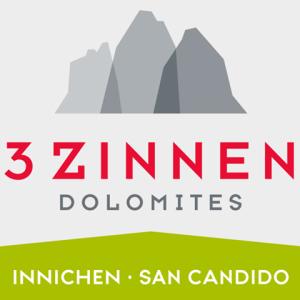 Il nuovo logo che raggruppa l'immagine dei cinque comuni dell'Alta Pusteria e dei suoi impianti di risalita