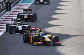 Antonio Giovinazzi non è riuscito ad uscire dal gorgo della sesta posizione in entrambe le gare