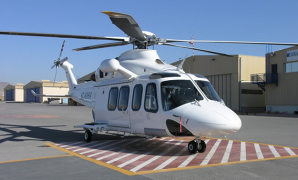 Lo stesso modello dell'elicottero Agusta AW139 del 118 precipitato a Campo Felice nell'aquilano