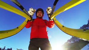 Pronti per scendere in pista per una nuova avventura ©massimo manfregola/masman