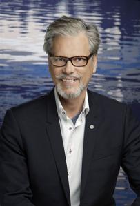 L'artista finlandese Markku Piri