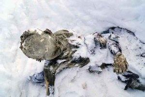 Raccapricciante ritrovamento dei resti di un alpinista scomparso nel 1959 in Messico