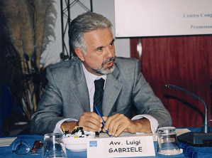 Luigi Gabriele, presidente di Federsicurezza, nell'ambito del Convegno di Villa Adriana ha parlato del ruolo complementare della sicurezza privata