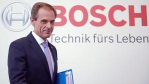 Volkmar Dennero, Ceo di Bosch