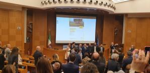 La presentazione a Roma, presso la Sala della Camera dei Deputati, avvenuta il 5 luglio scorso